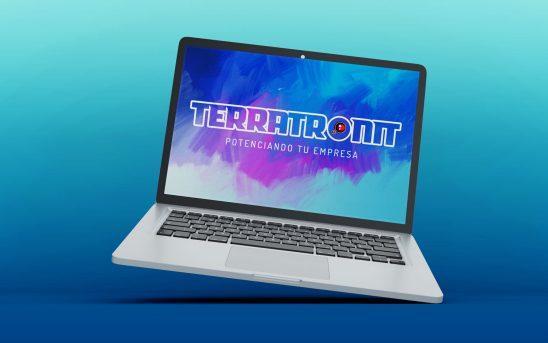 Terratronit potenciando tu empresa acorde a tus necesidades.